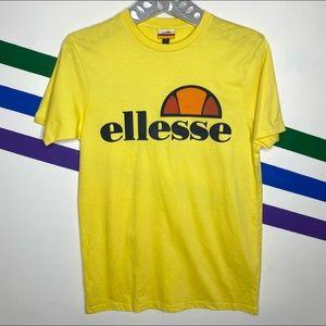 NEW Ellesse logo T-shirt